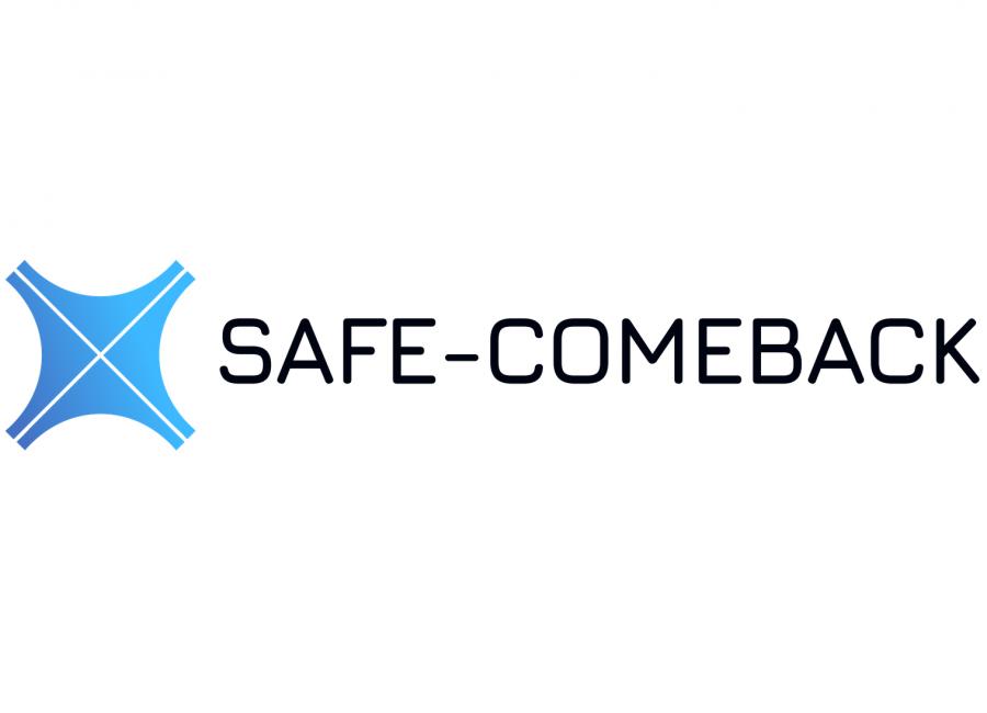 Logo Safe-Comeback2